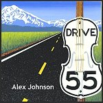 Drive 55, by Alex Johnson