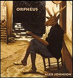 Orpheus, by Alex Johnson