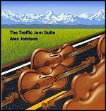 The Traffic Jam Suite, by Alex Johnson
